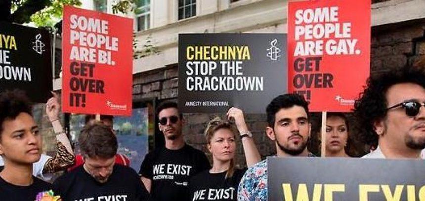 Cecenia, parte l'evacuazione dei superstiti, nuova ondata di persecuzioni su larga scala
