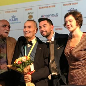 Torino, il premio Milk a Franco Grillini.