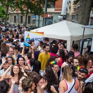 Torino Pride, oltre 100.000 e anche We Test in piazza