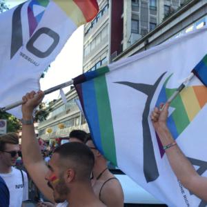 """50 anni da Stonewall: il primo Pride in un """"locale gay"""""""