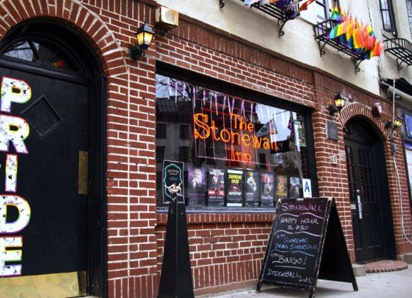 ARCO a New York per i 50 anni da Stonewall