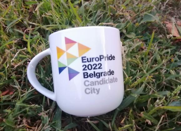 Belgrado Pride, dalla frontiera verso EuroPride
