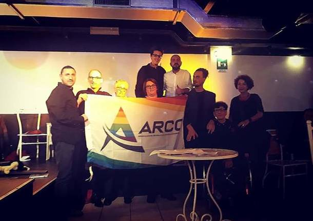 Nasce a Varese l'Associazione CuoriInVersi, nuova realtà Lgbti affiliata ad ARCO