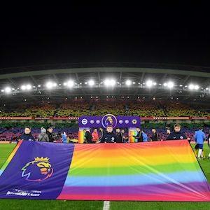 Sport e omofobia, arresti durante un match di Premier League