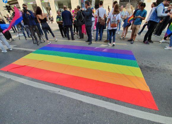 Pride, EPOA annulla visita a Roma per COVID19 e annuncia rinvio marce in tutta Europa