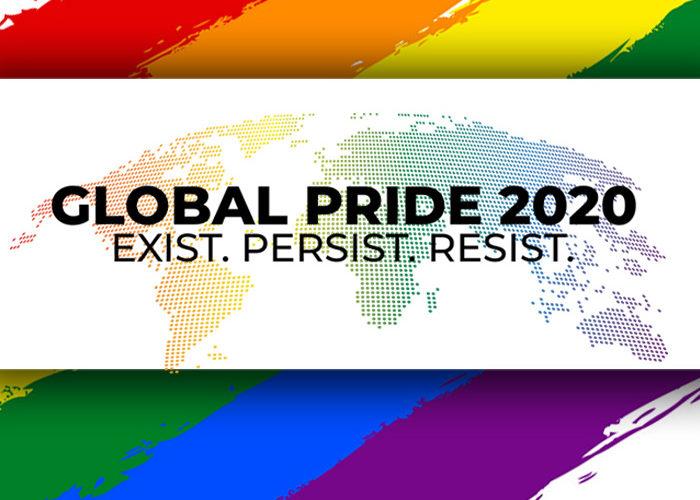 Arriva il Global Pride, primo Pride mondiale in streaming