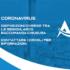 Coronavirus, disposizioni regionali diverse tra loro, ARCO raccomanda chiusura.