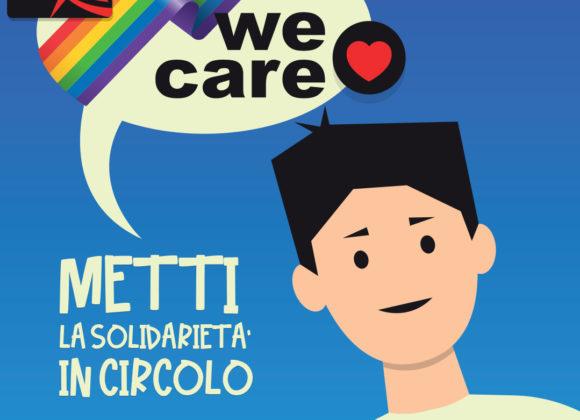 ARCO We Care: una mano contro effetti Covid