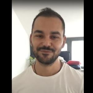 """Mirko Darar: """"I gay non si fanno certo pestare per finire in copertina"""""""