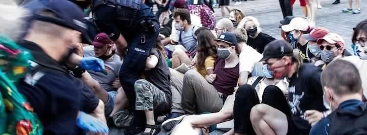 Polonia, ARCO sostiene la petizione per la liberazione di Margot