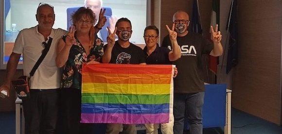 Campania, approvata la legge regionale contro l'omotransfobia