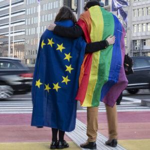 Pubblicata la nuova Strategia LGBTIQ dell'Unione Europea